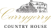 Carrygerry Country House Logo